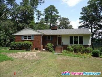 Main picture of House for rent in North Chesterfield, VA